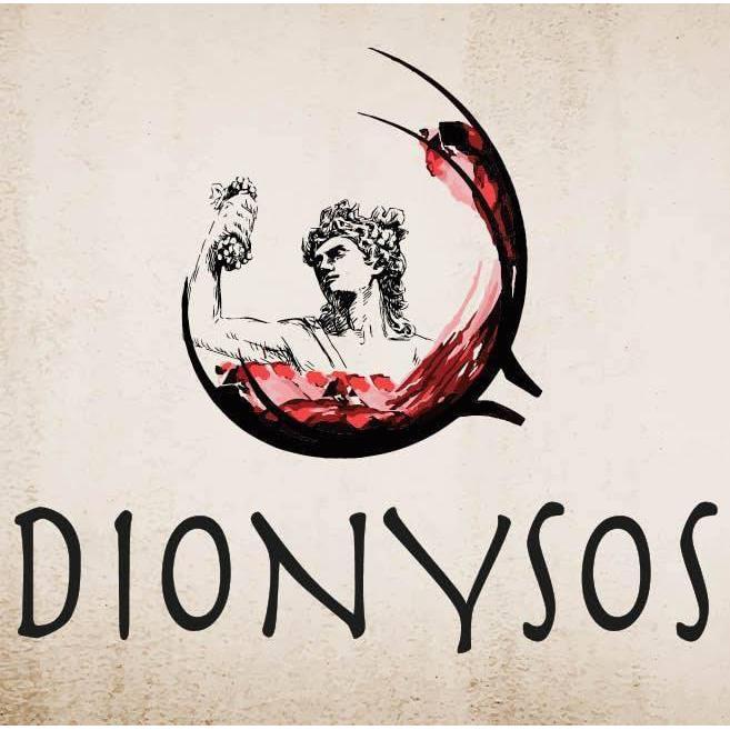 Logo von Taverna Dionysos