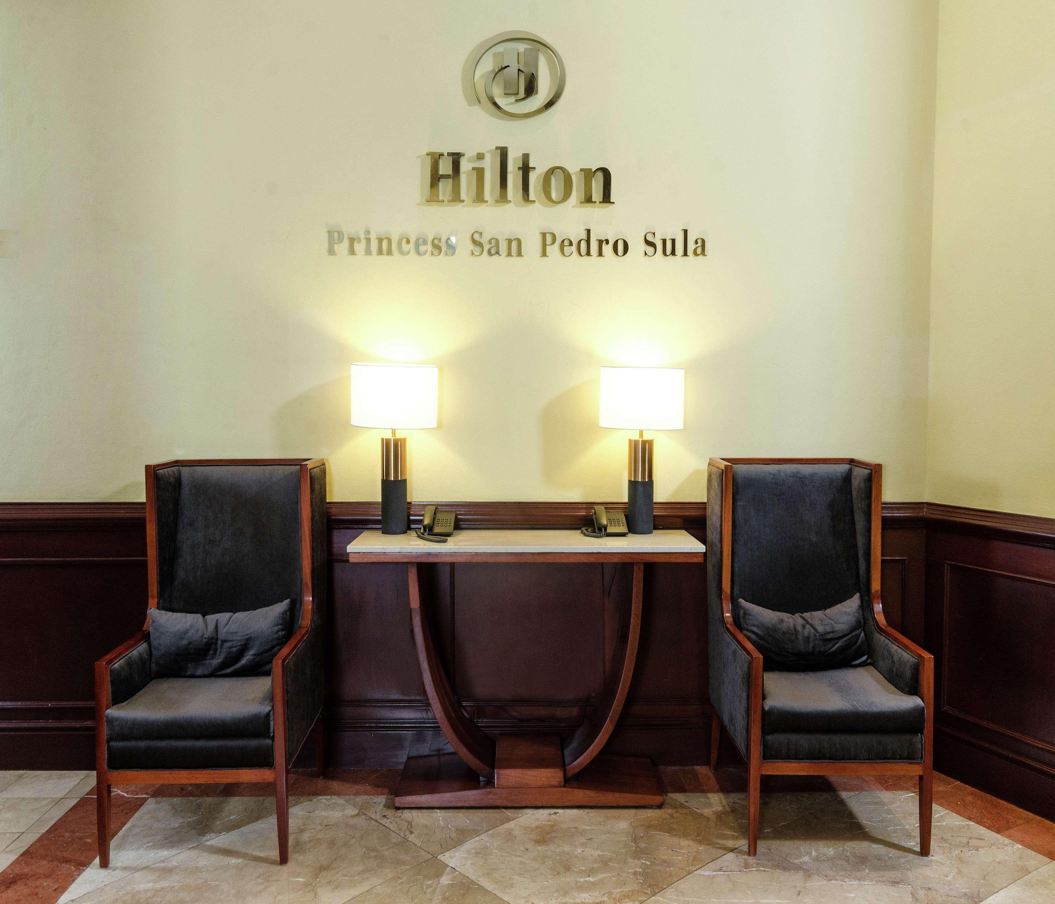 Hilton Princess San Pedro Sula