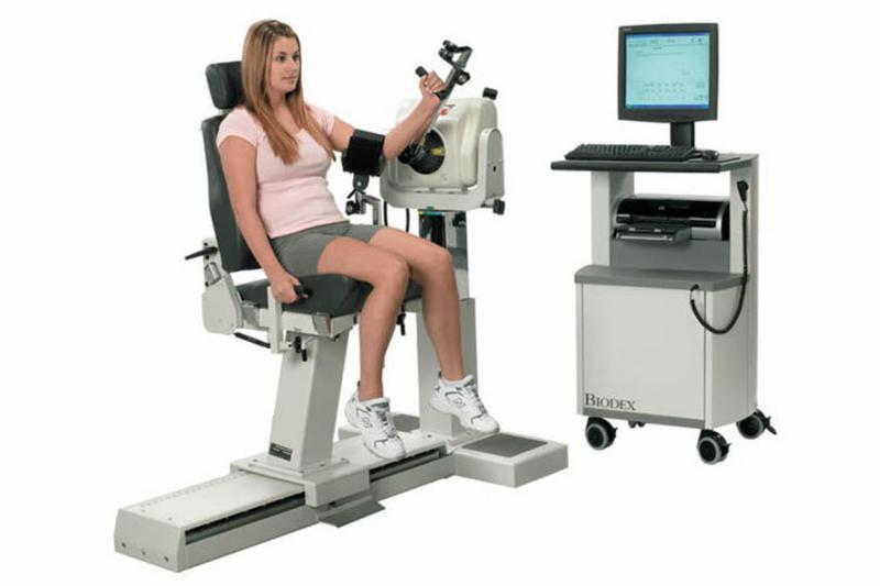 Clinique de physiothérapie du Cégep de Sherbrooke à Sherbrooke