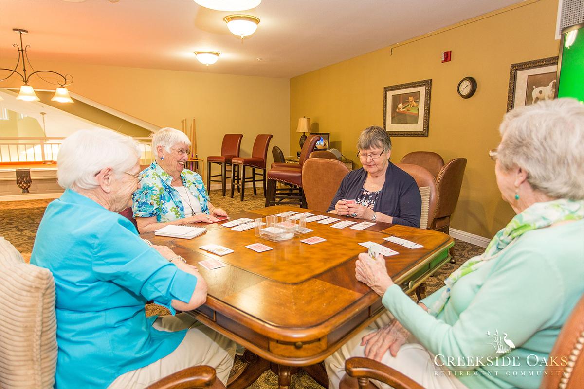 Creekside Oaks Retirement Community image 2
