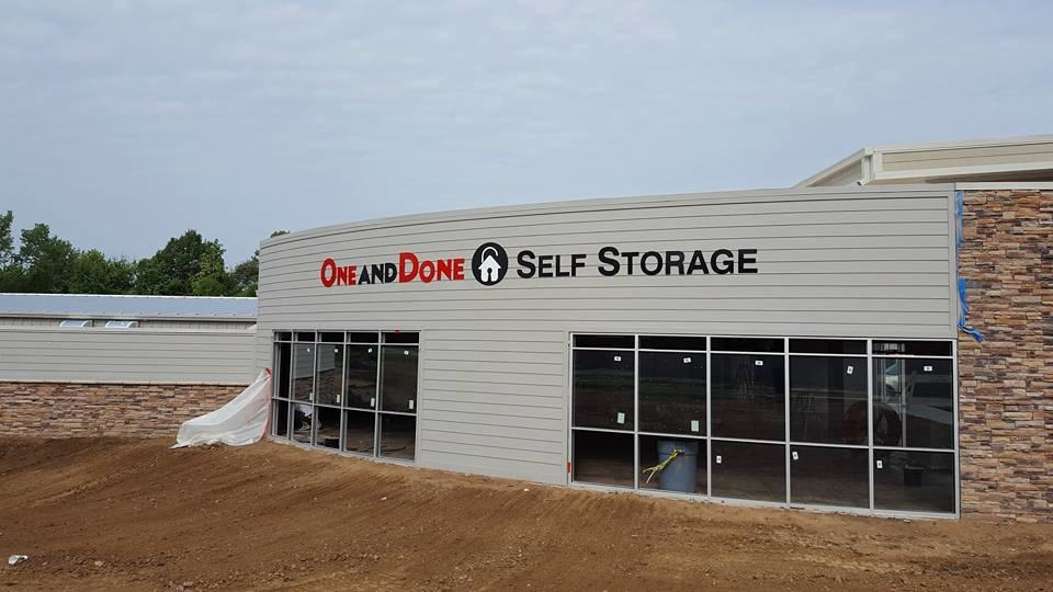 One And Done Self Storage In Louisville Ky Whitepages