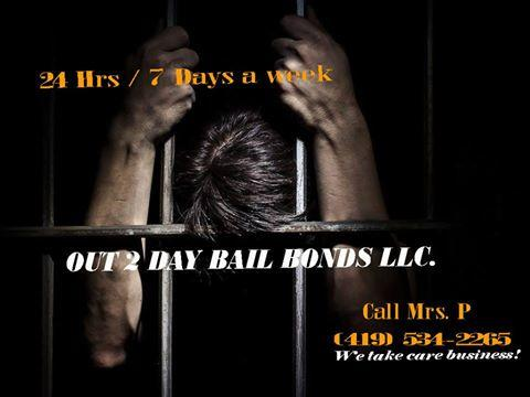 Out 2 Day Bail Bonds image 2