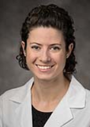 Hayley Klein Chopra, MD - UH Eye Institute image 0