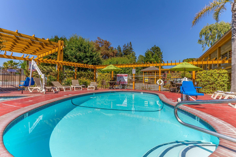 Comfort Inn in Santa Cruz, CA, photo #37