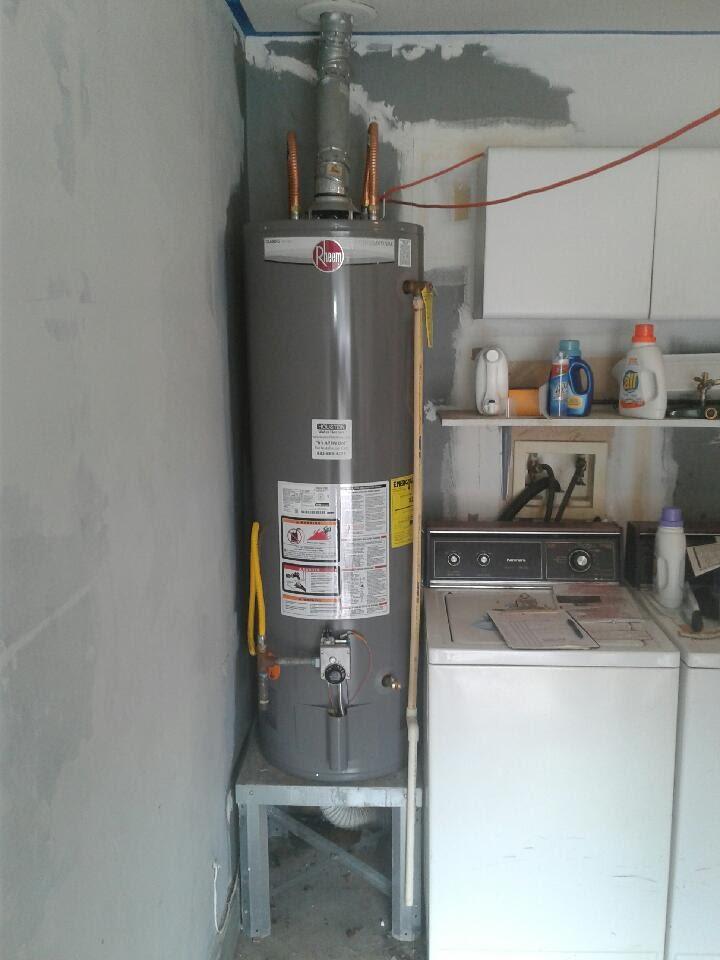 Katy Water Heaters image 67