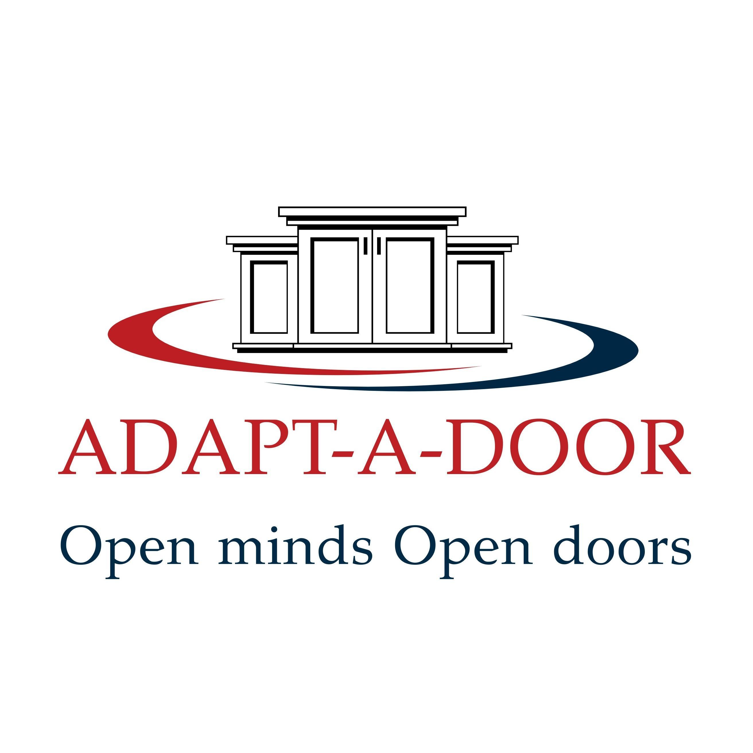 ADAPT-A-DOOR