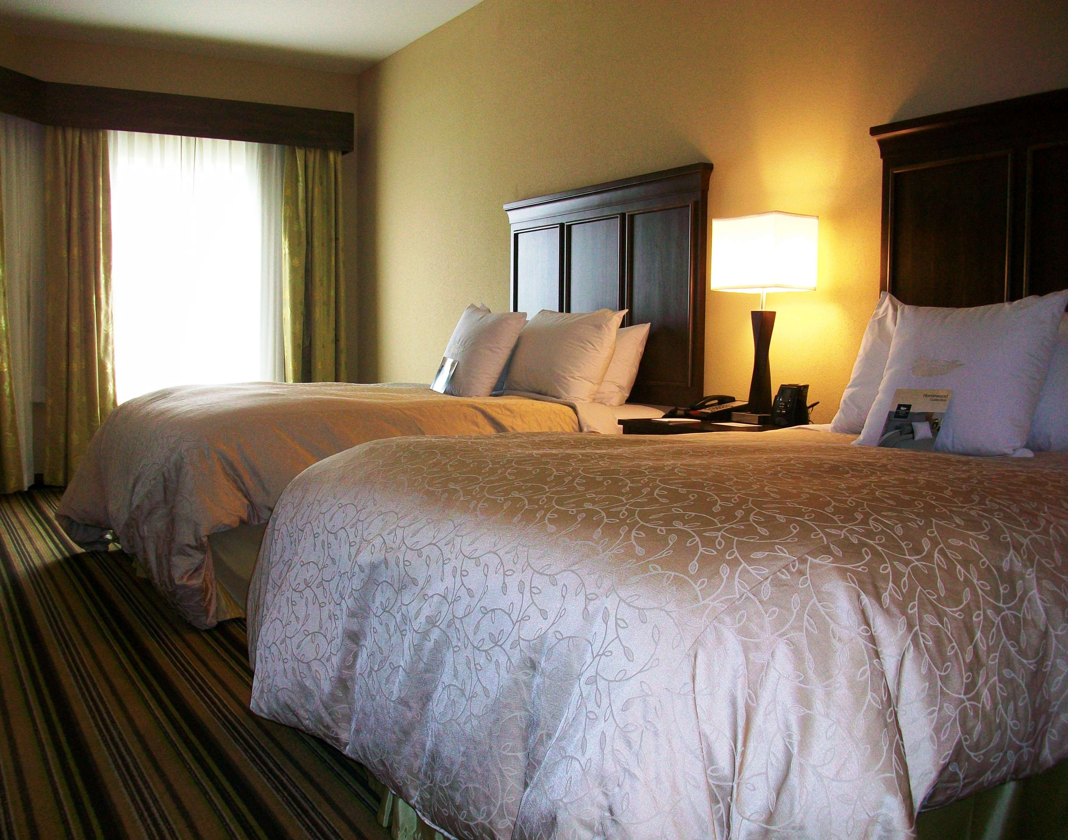 Homewood Suites by Hilton Charlotte/Ayrsley, NC image 11
