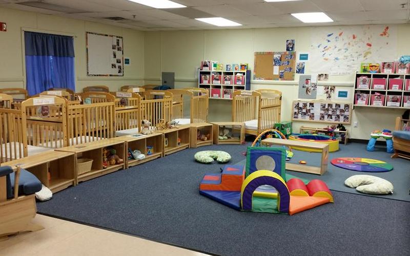 College Child Development Center in Philadelphia, PA, photo #2