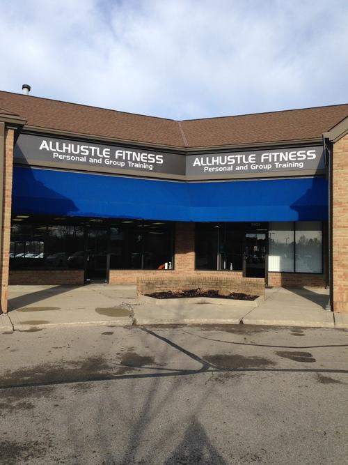 AllHustle Fitness image 1