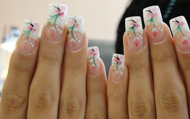 Hollywood Nails & Spa image 9