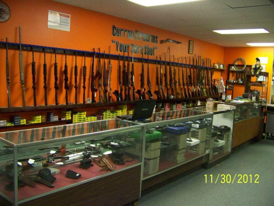 Curran Firearms image 2