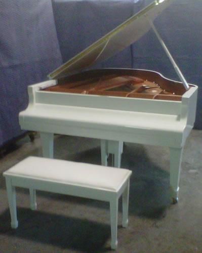 Esquire Piano Inc. image 1