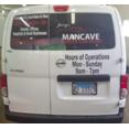 Joney's ManCave Mobile Car Wash
