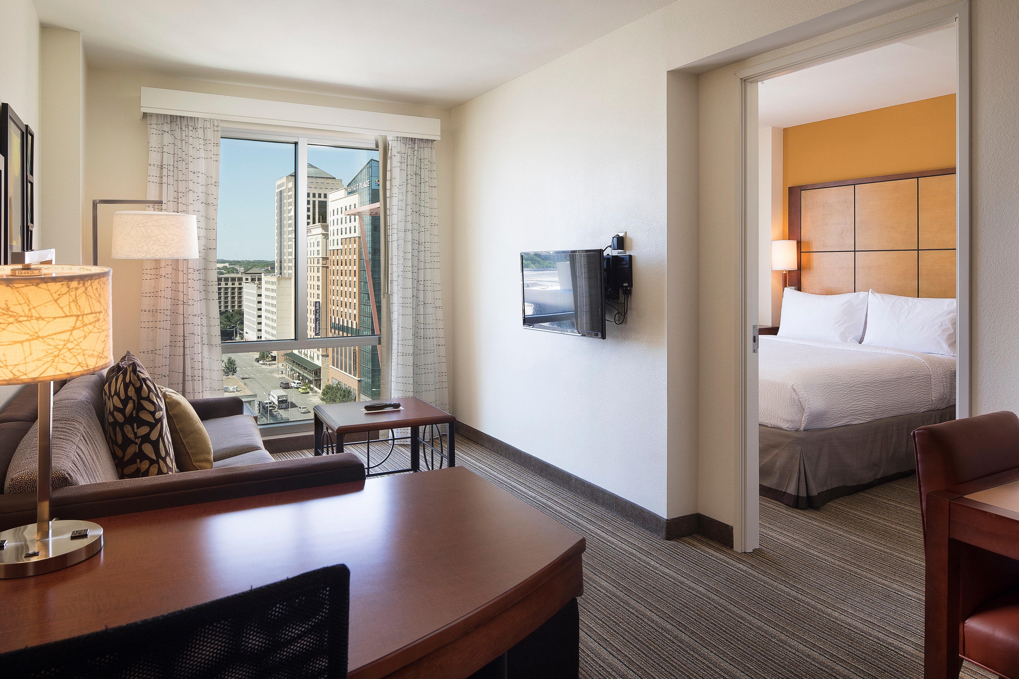 Residence Inn by Marriott Austin Downtown/Convention Center image 13