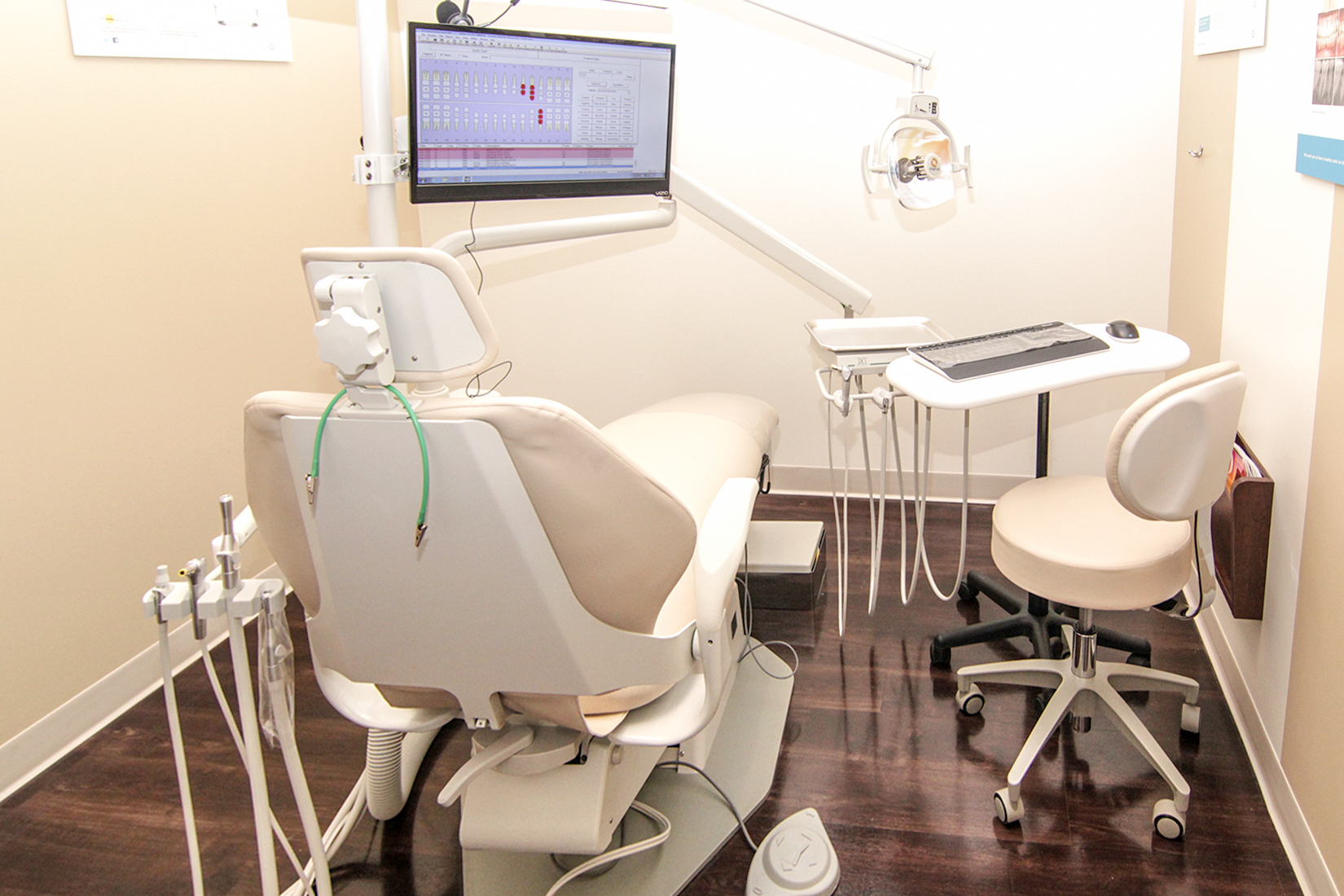 Donelson Smiles Dentistry image 4