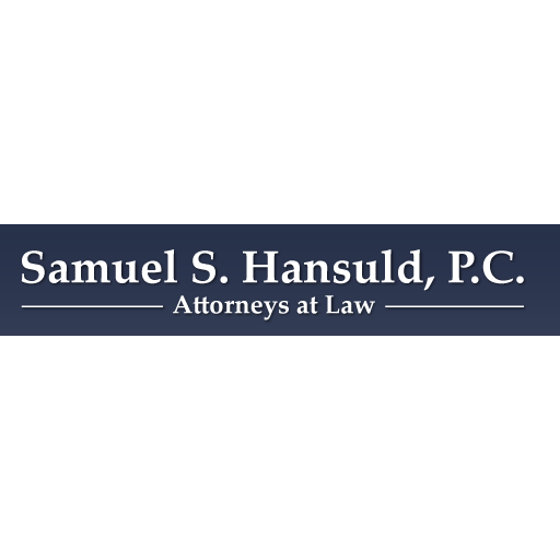 Samuel S. Hansuld, P.C., Attorney at Law
