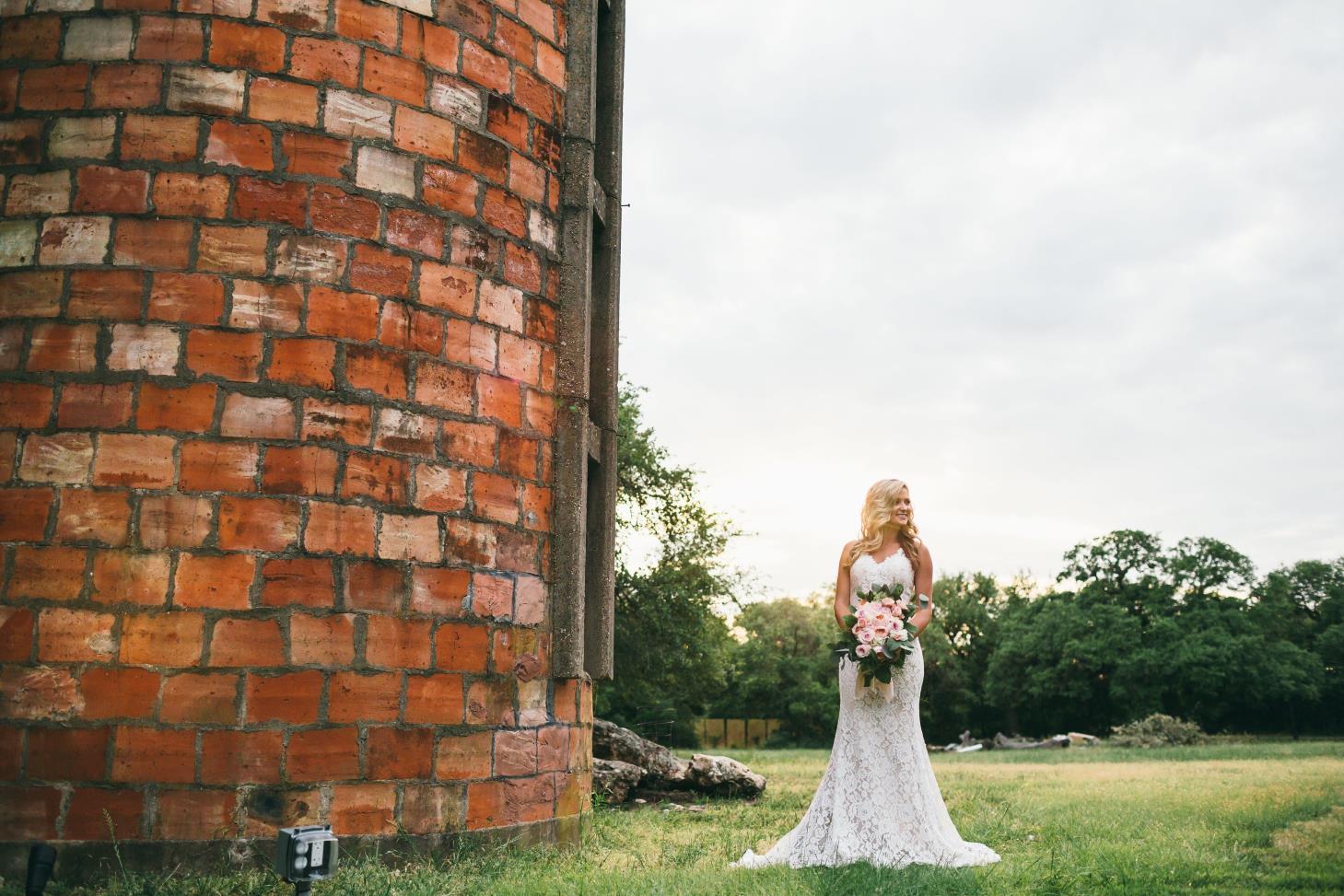 Taylor Bible Weddings image 5