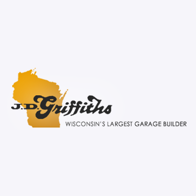 J D Griffiths 8401 W Calumet Rd Milwaukee Wi Garage