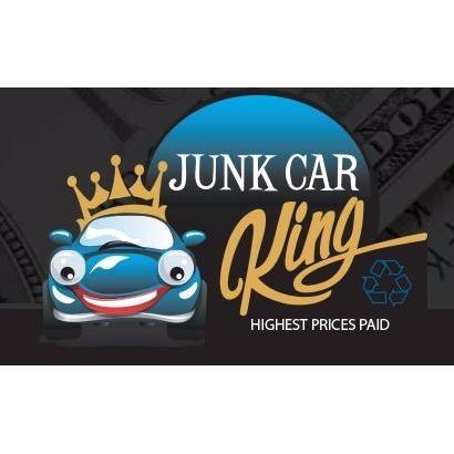 Junk Car King