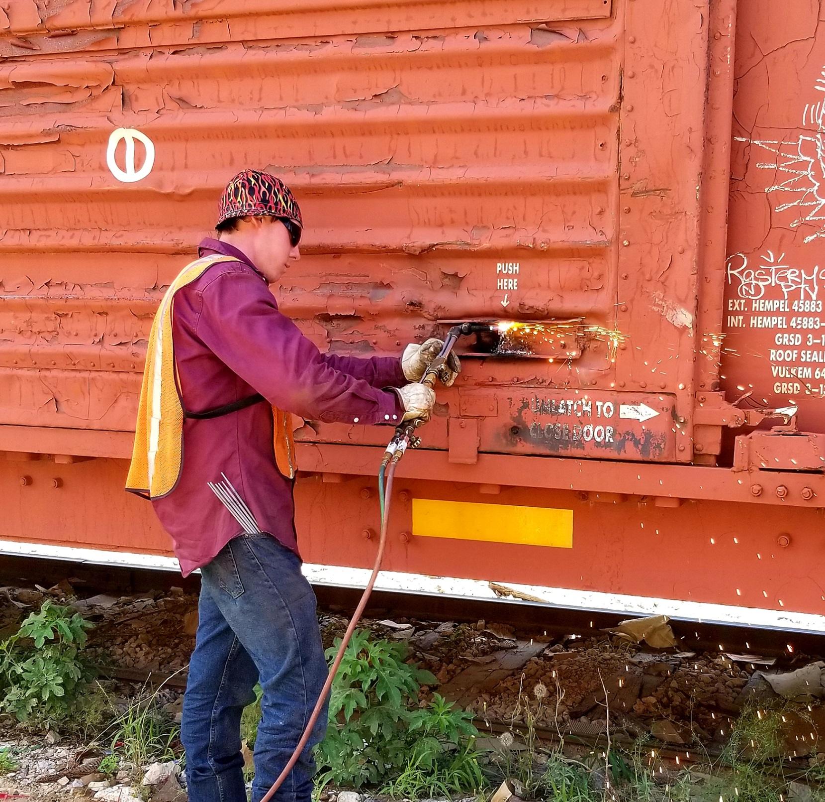 Strozier Railcar Services image 8