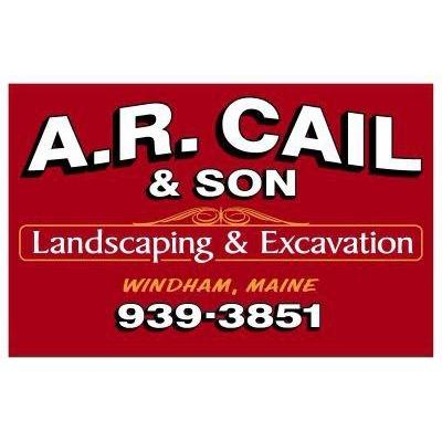 AR Cail Excavation - Windham