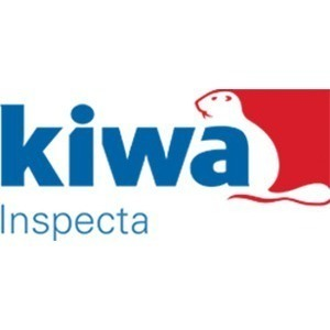 Kiwa Inspecta A/S                                Hovedkontor logo