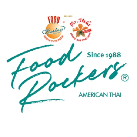 Profilbild von Food Rockers American Thai