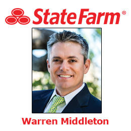 Warren Middleton - State Farm Insurance Agent