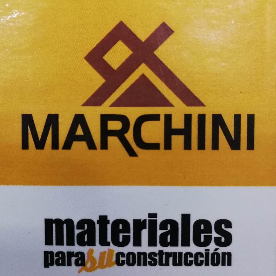 MARCHINI MATERIALES