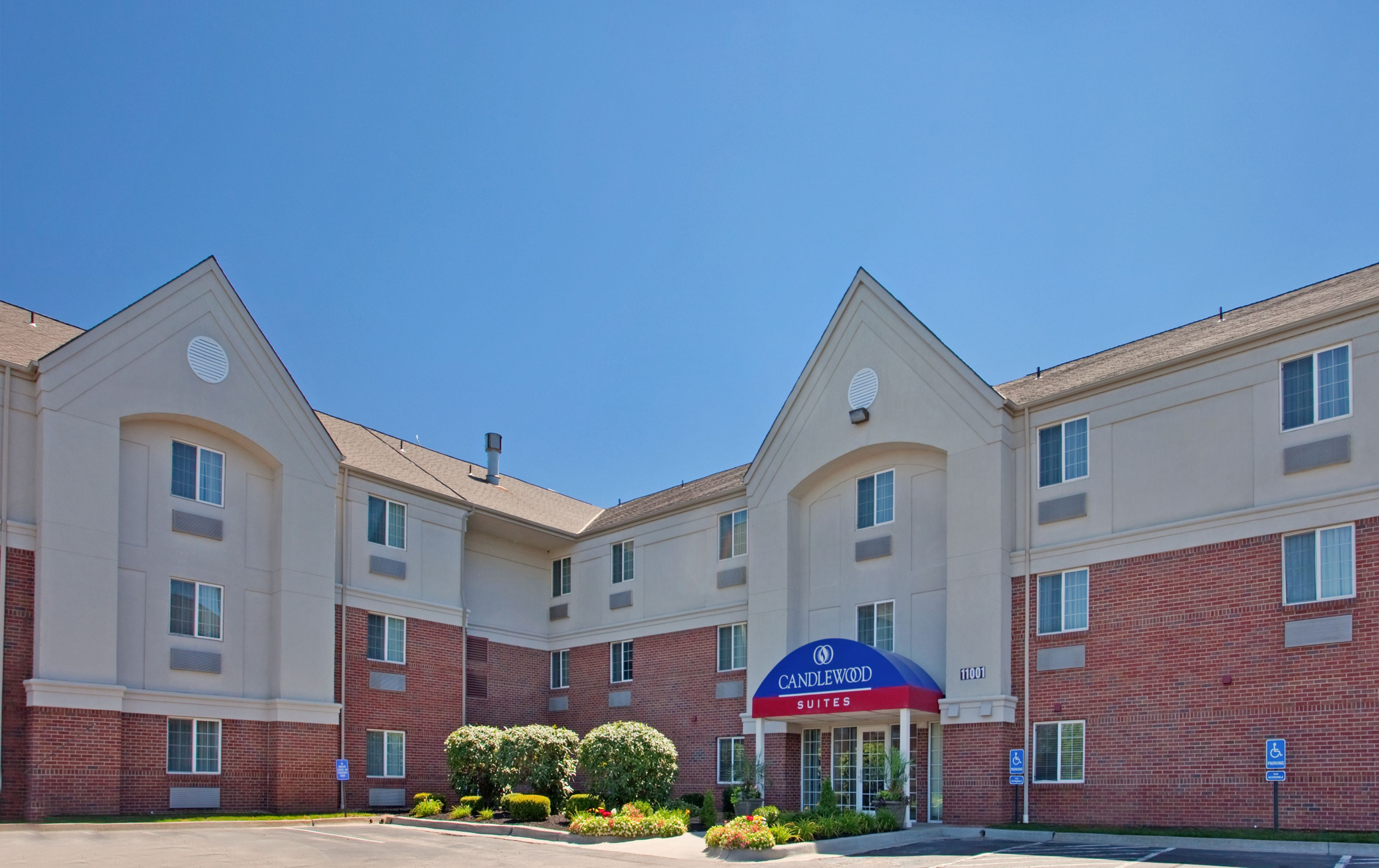 Candlewood Suites Junction City/Ft. Riley image 5