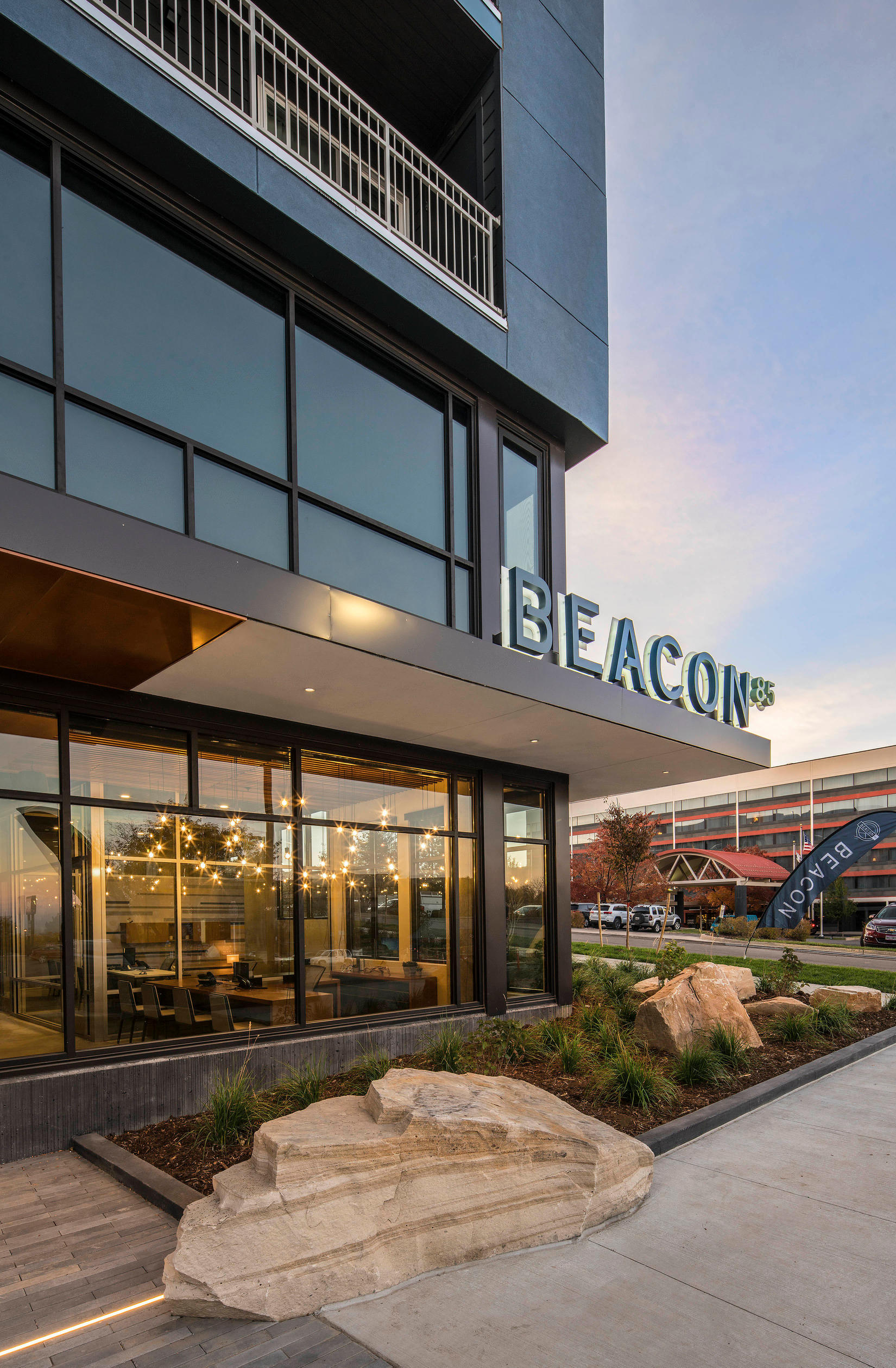 Beacon85 Apartments image 1