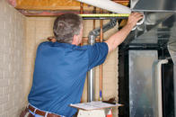 Our technicians are fully trained to handle any  clog or blockage.