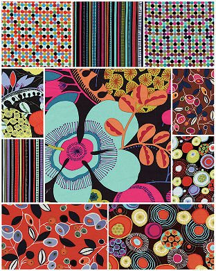 Gallery Of Fabric image 1