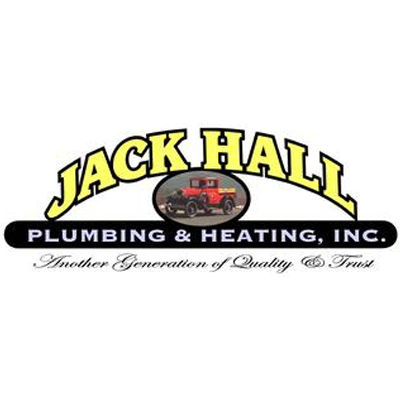Jack Hall Plumbing & Heating Inc