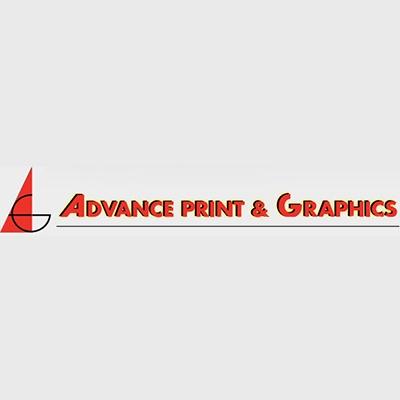 Advance Print & Graphics image 0