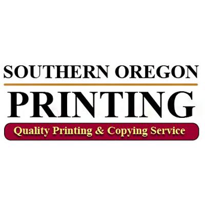 Southern Oregon Printing