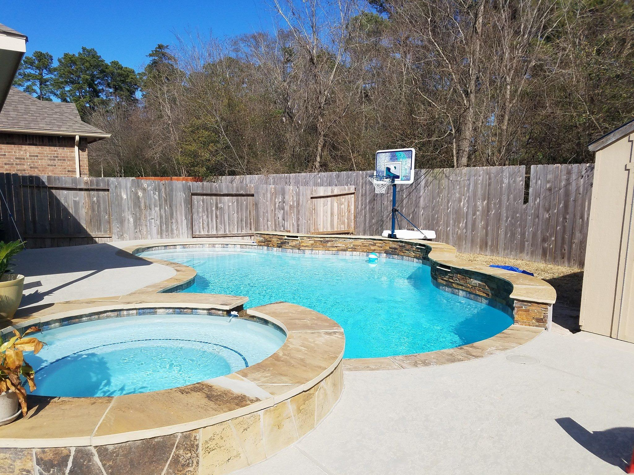 Precision Pools & Spas image 76