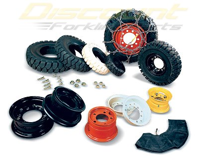 Discount Forklift Parts image 11