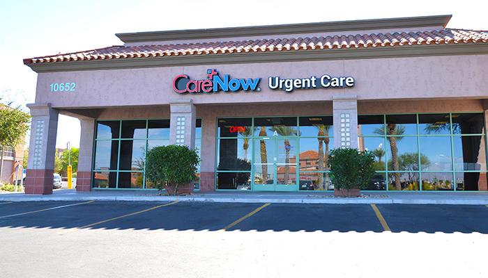 CareNow Urgent Care - Eastern & Horizon Ridge image 0