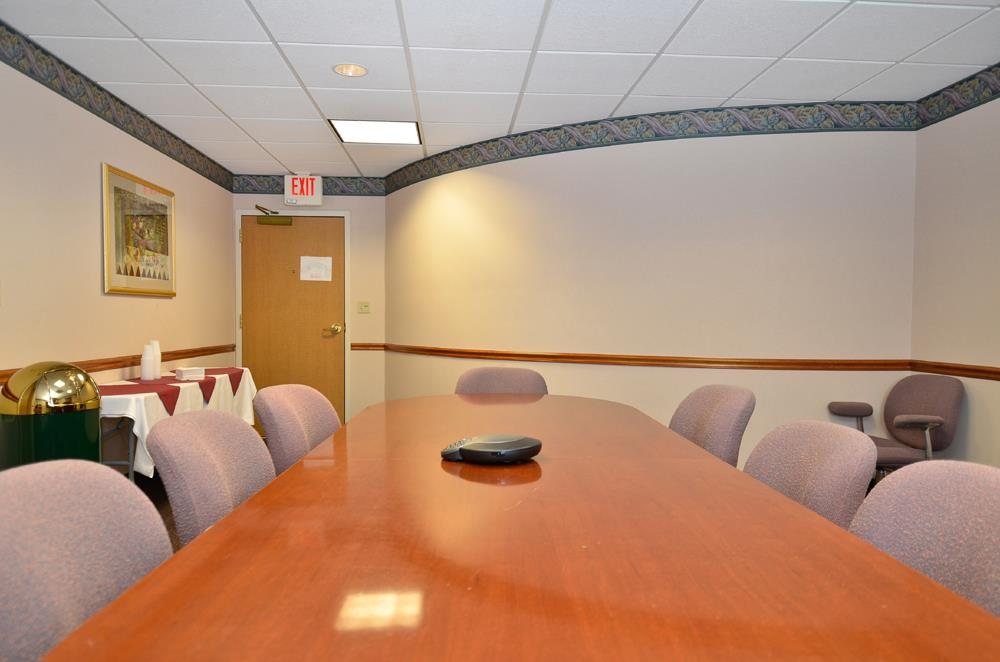 Best Western Plus Executive Court Inn & Conference Center image 20