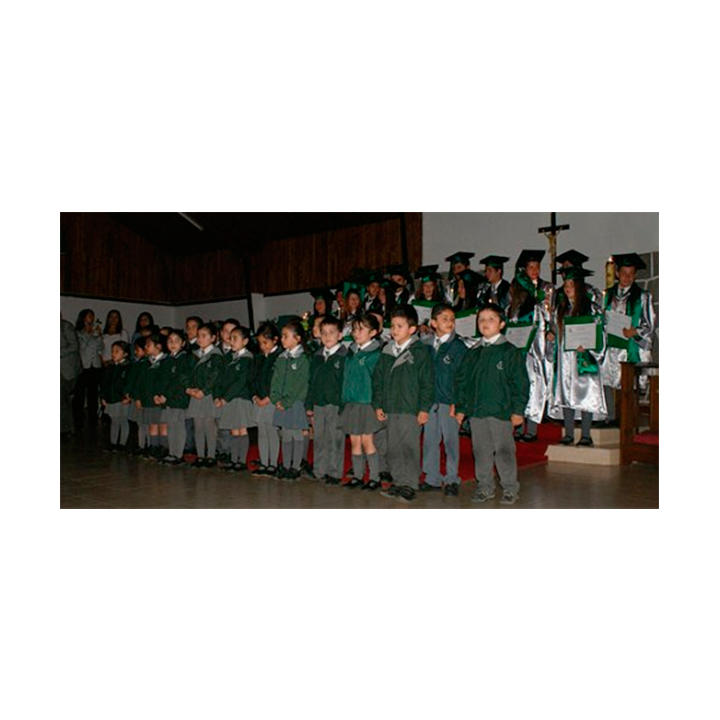 Colegio Lord Cochrane