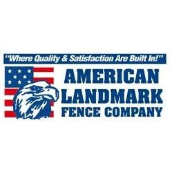 American Landmark Fence Company Inc.