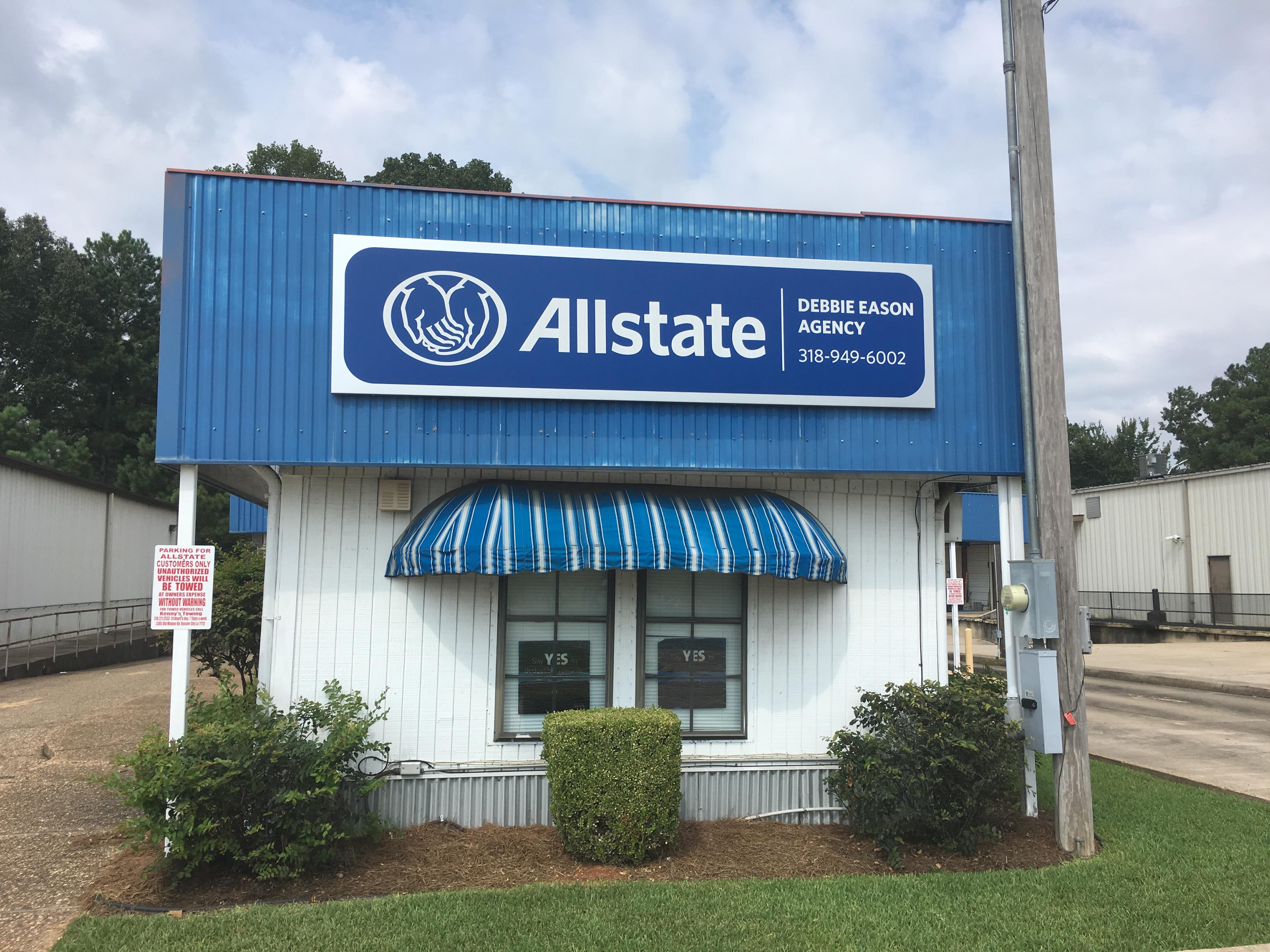 Allstate Insurance Agent: Debbie Eason image 2