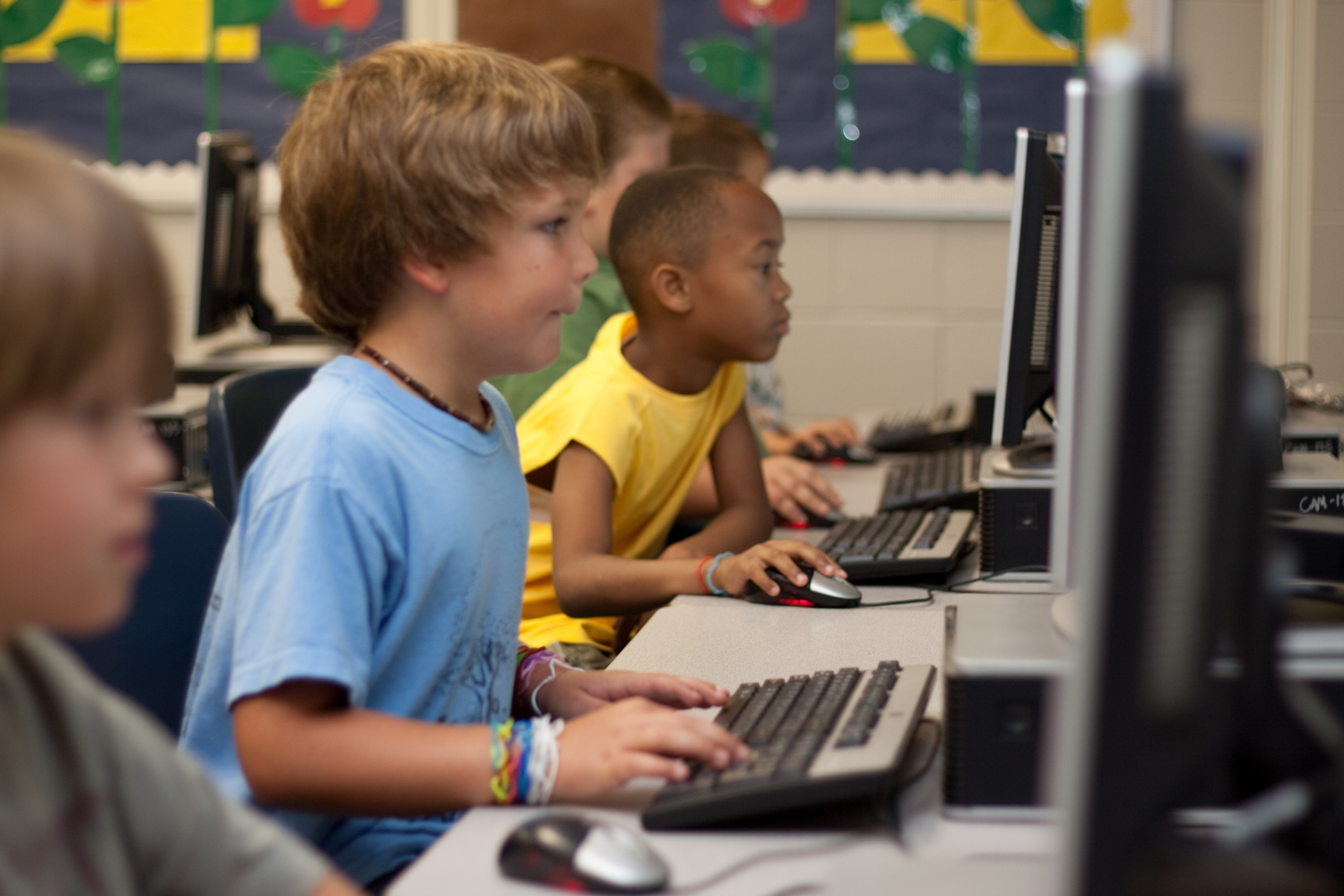 Launch Code After School image 4