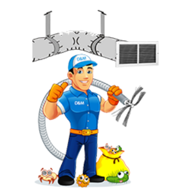 Air Duct Cleaning Service in TX Dallas 75248 D&M Air Duct & Carpet Cleaning 5335 Bent Tree Forest Dr  (469)416-1282