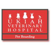 Ukiah Veterinary Hospital