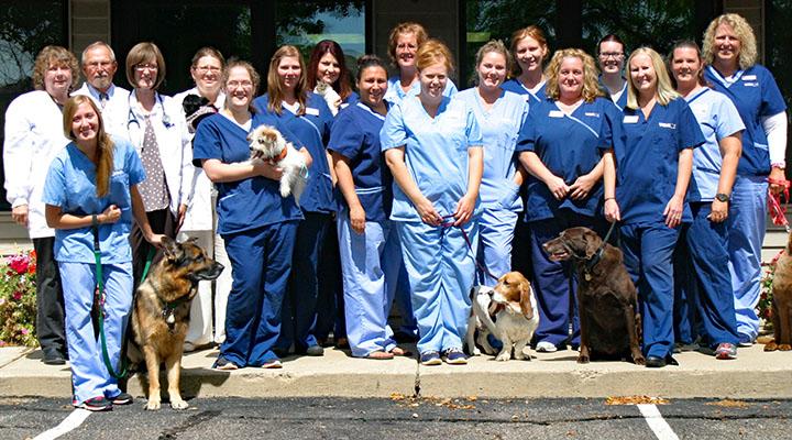 VCA Chanhassen Animal Hospital image 1