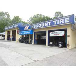 GT Discount Tire image 0