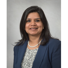 Veena John, MD