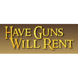 Have Guns Will Rent Costume & Props image 0